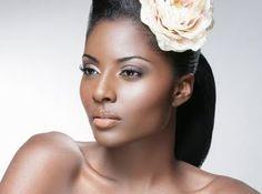 BLOG - African American Wedding Hairstyles & Hairdos
