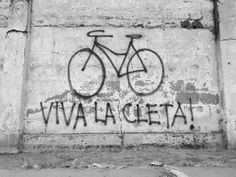 cycling - viva la cleta