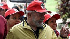 PF pede prorrogação de inquérito que investigaDilma, Lula e Cardozo no STF