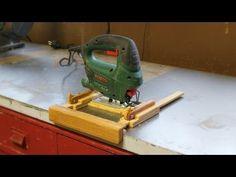 Realiza una guía para caladoras de madera en sencillos pasos – manos a la obra