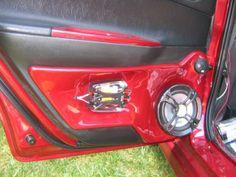 MTX Rides | Tom Bostic's Mazda 6 install
