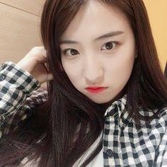 Yuehua Entertainment, Starship Entertainment, South Korean Girls, Korean Girl Groups, Cosmic Girls, Korean Celebrities, Boyfriend Material, Art Girl, Kpop