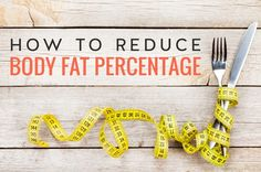 """Reduce Weight 10 Ways to Reduce Body Fat Percentage Fast - The reasons to rid your belly of that """"inch (or more) to pinch"""" aren't just about looking svelte and sexy. Having a high body-fat percentage. Lose Weight Naturally, Reduce Weight, Loose Weight, Weight Loss Goals, Weight Loss Program, Diet Plans To Lose Weight, How To Lose Weight Fast, Losing Weight, Lose Fat"""