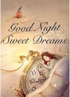 تصبحون على خير وواقع أجمل إن شاء اللّه Good night