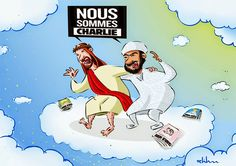 blog Elihu: Charlie Hebdo