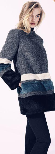 10 Pantone Fall Colors for Autumn 2015 / Winter 2016 Fashion Colours, Blue Fashion, Winter Fashion, Vintage Fashion, Womens Fashion, Fashion Trends, Pantone Blue, Pantone 2015, Pantone Color