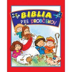 Biblia pre drobčekov + Pexeso pre drobčekov