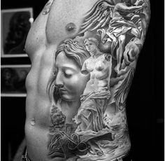 Best Greek Mythology Tattoos – Our Top 10