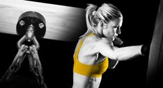 Did you know the link between elite military people, MMA fighters, boxers, martial arts masters and their workout routines? Answer: The best equipment and punching bags! Heavy Punching Bag, Boxing Punching Bag, Boxing Punches, Suspension Trainer, Boxing Coach, Mma Training, Boxing Workout, Martial Arts, Gym Equipment