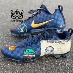 Nike Cleats, La Rams, Throwback Thursday, Bad Boys, Bro, Passport, Pairs, Shoes, Instagram