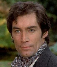 I would cast Timothy Dalton as Duke in Redeeming Love