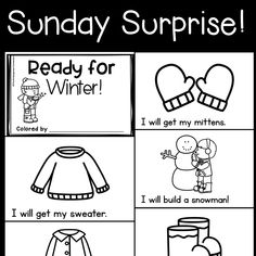 Sunday Surprise!