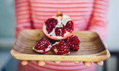 10 Cool Facts You Didn't Know About Pomegranates