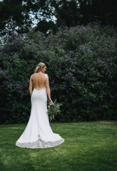 Jade & Jarryd, a couple living in OZ, celebrated the end of 2018 with a . Flower Decorations, Jade, Nostalgia, Elegant, Couples, Celebrities, Wedding Dresses, Natural, Fashion