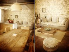 A house for sale in Provence