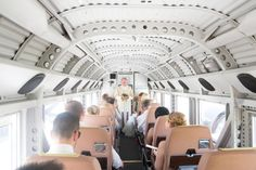 In an Airplane (photo by Andrea Kuehnis)