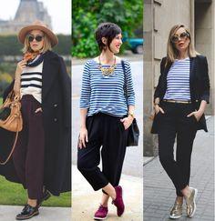 Conforto e sofisticação: como compor looks elegantes sem salto alto