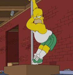 Homer Simpson so cute! I wanna dance with him. Homer Simpson so cute! I wanna dance with him. Cartoon Wallpaper, Simpson Wallpaper Iphone, Mood Wallpaper, Disney Wallpaper, Funny Iphone Wallpaper, Cartoon Memes, Cartoon Pics, Cute Cartoon, Spongebob Memes