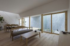 Gallery of Kusatsu House / ALTS Design Office - 7