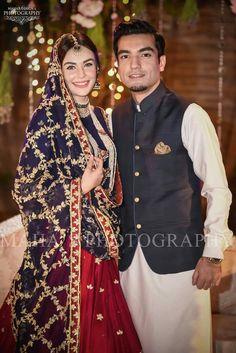 Pakistani Wedding Outfits, Pakistani Wedding Dresses, Pakistani Dress Design, Bridal Outfits, Designer Wedding Dresses, Shadi Dresses, Indian Dresses, Indian Outfits, Pakistan Bride