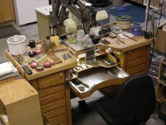 Jewelry Designer & Artist