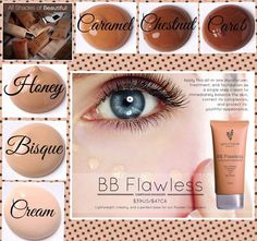 Younique bb cream colors the best Bb cream on the market. All natural, gluten free and chemical free cosmetics and skincare. Do the very best for your skin and start using Younique today! Want to earn FREE makeup? Host a virtual party! BB cream is only $39. Click here: www.sparkleyourlashes.com