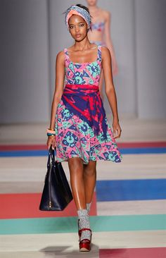 19. Marihenny - Lookbooks - Marc by Marc Jacobs - Womens Ready to Wear - Spring / Summer 2013