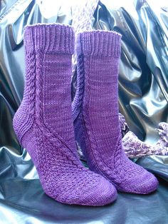 Ravelry: Aniger& Boxi& for Claudia - #