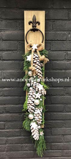 Christmas Home, Christmas Crafts, Christmas Decorations, Xmas, Holiday Decor, Winter Home Decor, Winter House, Dress Form Christmas Tree, Pine Cone Crafts