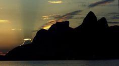 Montains Rio de Janeiro
