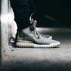 """The Adidas Tubular X Primeknit looking amazing from @43einhalb!  -@kicks4eva"""