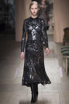 look 27 - Erdem Fall 2016 Ready-to-Wear Fashion Show - Marie-Amélie Sauvé