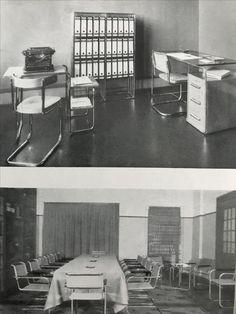 pin von ozma auf s p a c e s pinterest bauhaus m bel bauhaus und fundst cke. Black Bedroom Furniture Sets. Home Design Ideas