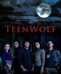 #TeenWolf