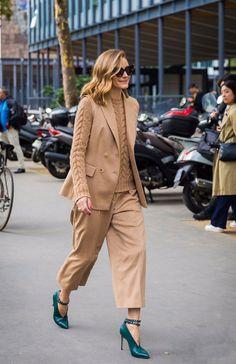 Fashion Blogger Style, Fashion Week, Work Fashion, New Fashion, Trendy Fashion, Winter Fashion, Paris Fashion, Fashion Ideas, Looks Street Style