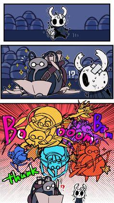 Sally Face Game, Hollow Night, Hollow Art, Video Game Anime, Knight Art, Fandoms, Found Art, Memes Br, Cartoon Memes