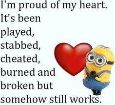 Despicable Me Minions Quotes 1