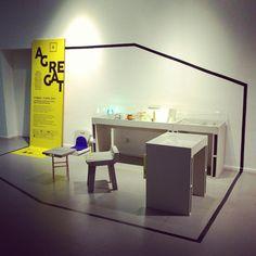 Exposition Agregat LyonCityDesign 2015 - Collectif Noème