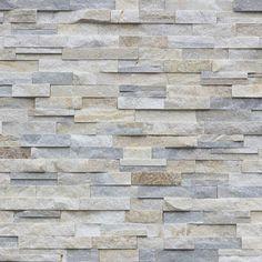 Silver Alabaster Shadow Panel (Quartzite)