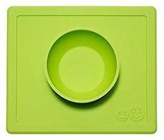 EZPZ Happy Bowl Lime