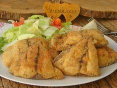 Fırında Hamsi Buğulama Tarifi, Nasıl Yapılır? (Resimli)   Yemek Tarifleri Fish Recipes, Seafood Recipes, Iftar, Fish Dishes, Pasta, Turkey, Chicken, Vegetables, Tiramisu