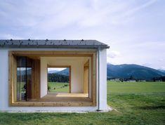 Gallery of House W / HPSA - 4