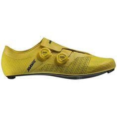 Mavic Cosmic Ultimate III Yellow buy and offers on Bikeinn