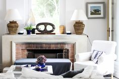 http://www.olivialehti.fi/strictly-style strictly style blog decor living room coastal living france