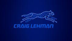 Logo-Entwicklung für Craig Lehman