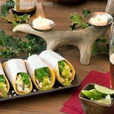 Street-Snack Tacos