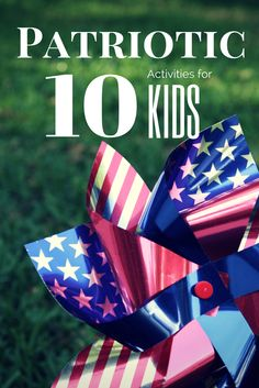 Patriotic activities to do with kids for Labor day, Memorial Day or of July. Taking time to make every day moments, learning opportunities. Patriotic Crafts, Patriotic Party, July Crafts, Summer Crafts, Kids Crafts, Craft Projects, Craft Ideas, 4th Of July Celebration, 4th Of July Party