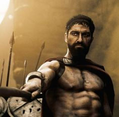 300, Great movie.