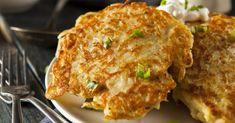 Recette de Boxty irlandais (pancakes de pomme de terre). Facile et rapide à réaliser, goûteuse et diététique. Ingrédients, préparation et recettes associées.