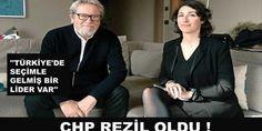 Şilili Reklamcının Sözleri CHP'lileri Rezil Durumuna Düşürdü